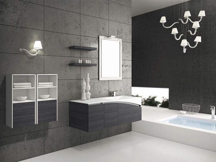 Très Illuminazione bagno - Illuminazione della casa - Luci bagno YW58