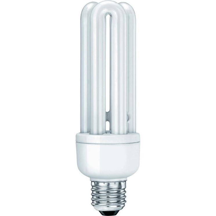 Lampadina per il risparmio energetico
