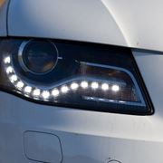 Luci LED diurne