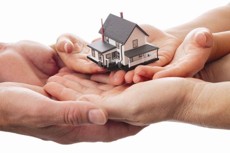 Proteggere la propria casa