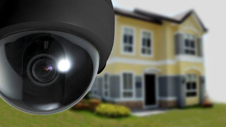 Security cam wireless