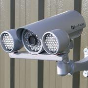Videocamere per la sicurezza casa