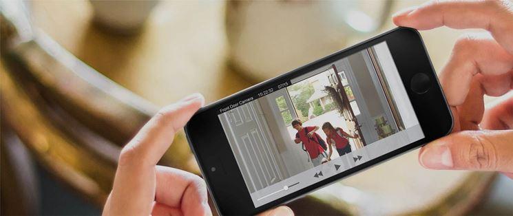 Sistemi sicurezza casa impianti di videosorveglianza - Impianti sicurezza casa ...