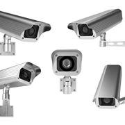 Telecamere per la videosorveglianza ip