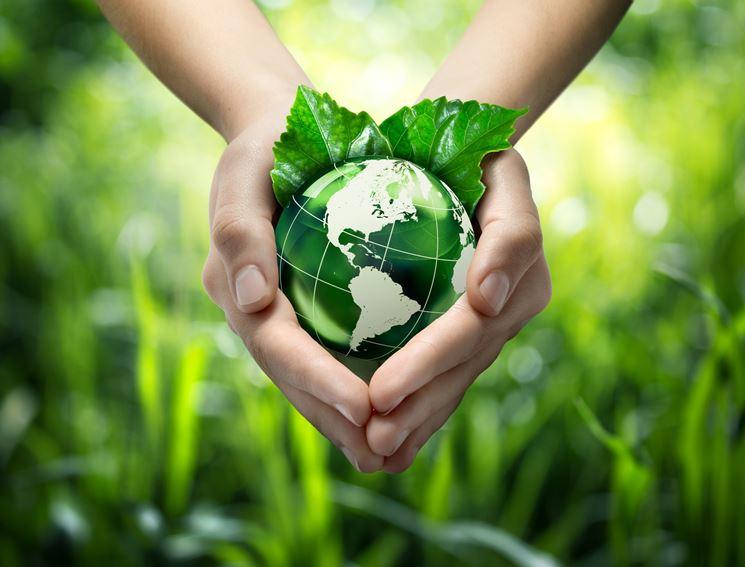 Il risparmio energetico aiuta l'ambiente