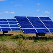 Pannelli solari che possono aumentare l'efficienza energetica di un immobile