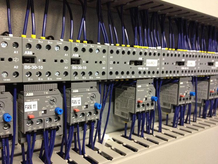 Certificazione impianti elettrici normative della casa for Certificazione impianti