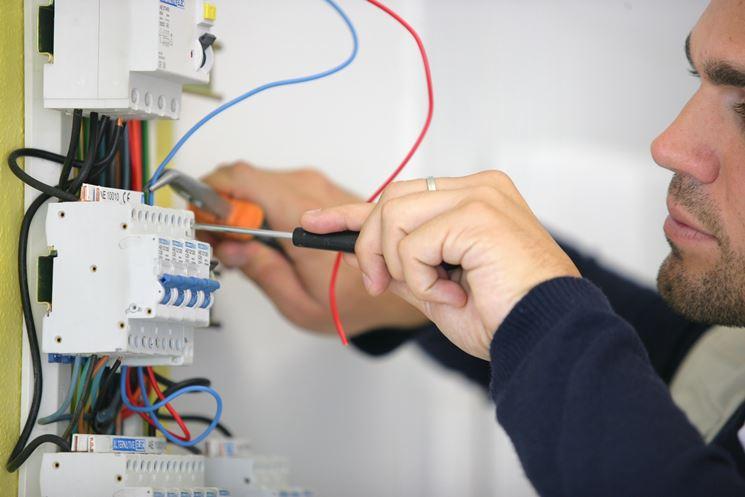 Verifica impianto elettrico
