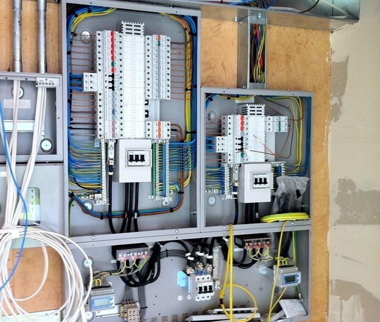 Dichiarazione rispondenza impianto elettrico normative della casa che cos 39 la dichiarazione - Impianto elettrico di casa ...