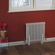 Tipologia radiatore parete
