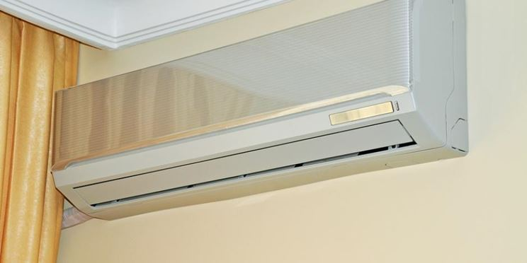 Condizionatore a pompa di calore