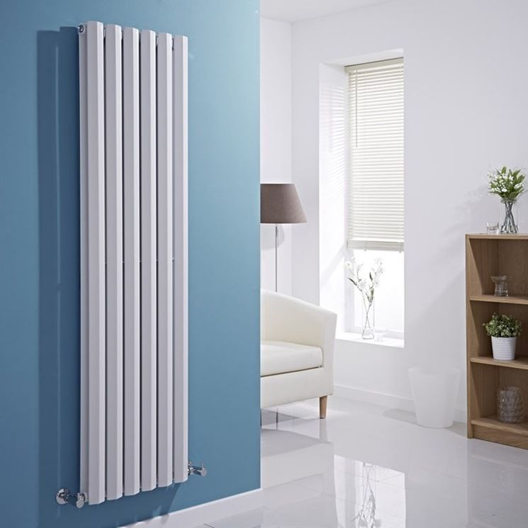 Modelli radiatore