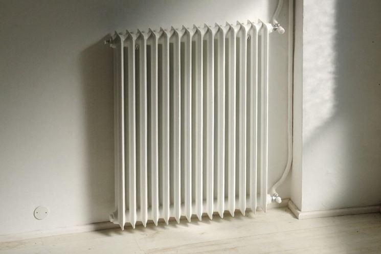 Riscaldamento a termosifone