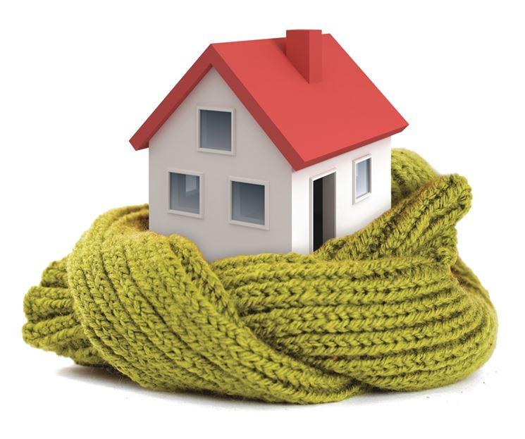 Isolamento della casa