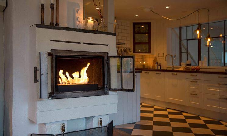 Stufe elettriche svedesi stufe a legna riscaldamento casa - Stufe elettriche basso consumo svedesi ...