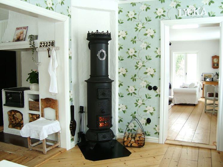 Stufe elettriche svedesi stufe a legna riscaldamento casa for Stufe elettriche a basso consumo prezzi
