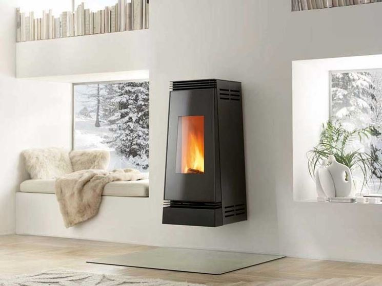 Termostufe prezzi stufe a legna prezzi delle termostufe for Camini da arredo senza canna fumaria