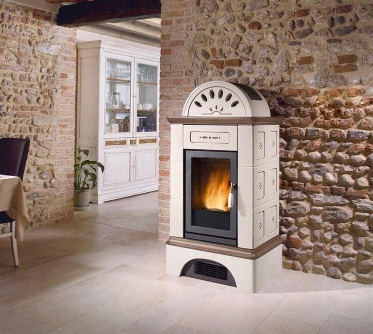 Termostufe prezzi stufe a legna prezzi delle termostufe - Stufe a legna edilkamin listino prezzi ...