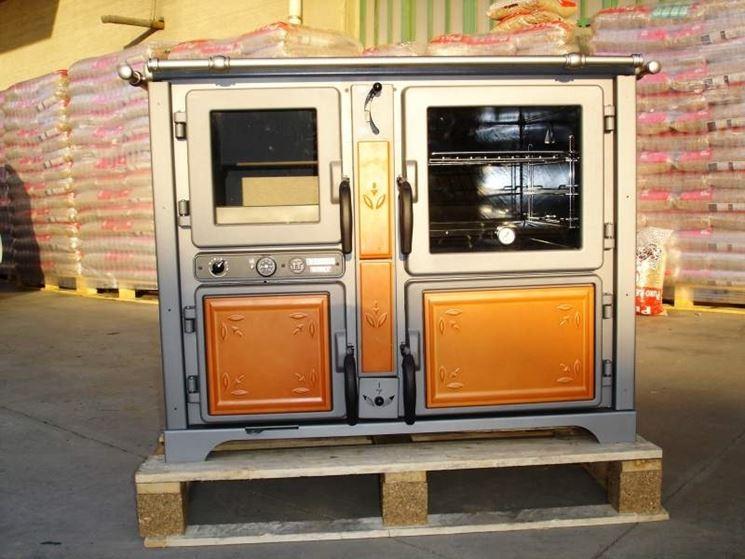 Termostufe prezzi stufe a legna prezzi delle termostufe - Termocucine a pellet prezzi ...