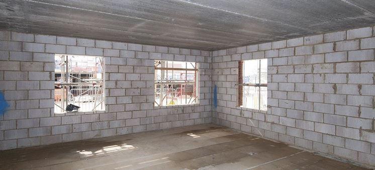 Blocchi Calcestruzzo Per Muri.Blocchi Calcestruzzo Attrezzatura Per Edilizia