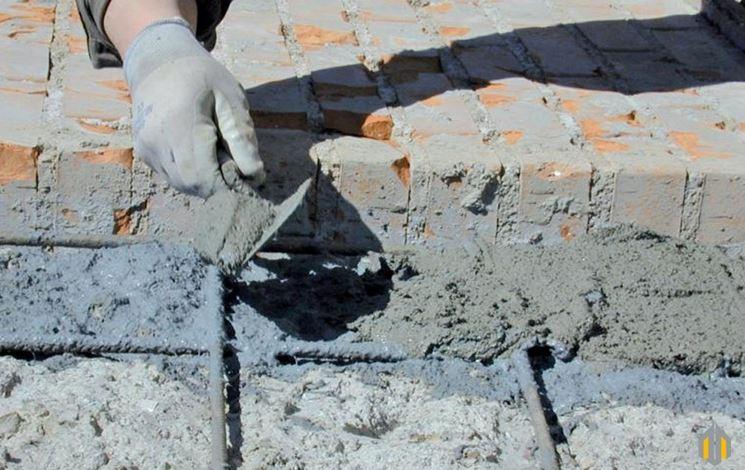 Rivestimento di protezione per calcestruzzo