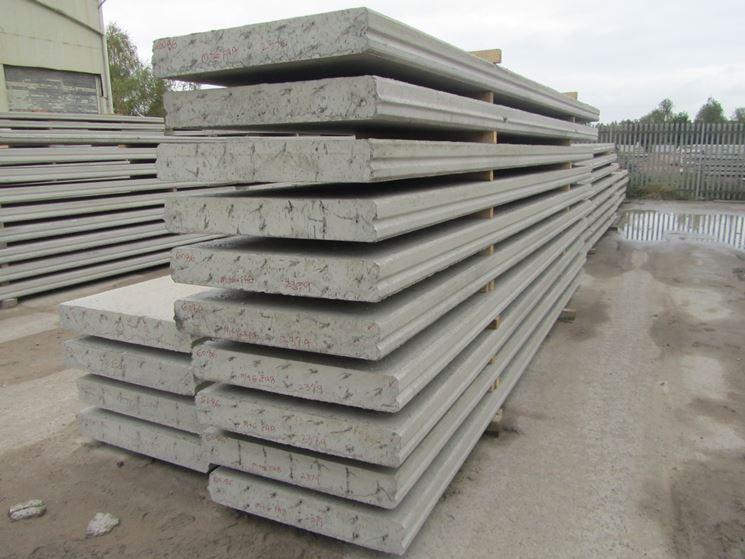 Blocchi di cemento armato