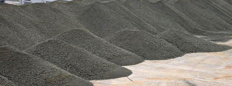Cumuli cemento