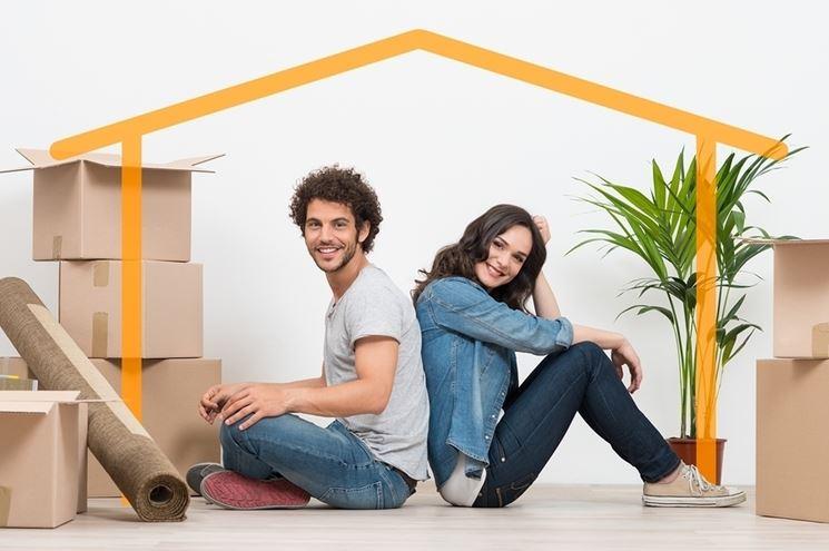 Realizzare il consolidamento della casa