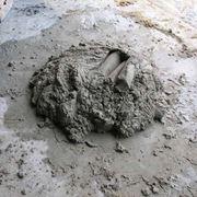 Impasto di malta cementizia