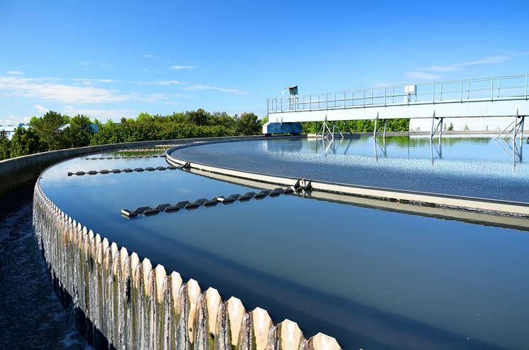 Norme per la salvaguardia delle acque