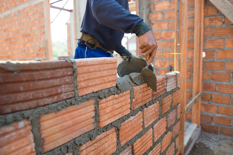 Mattoni forati attrezzatura per edilizia - Forati portanti ...