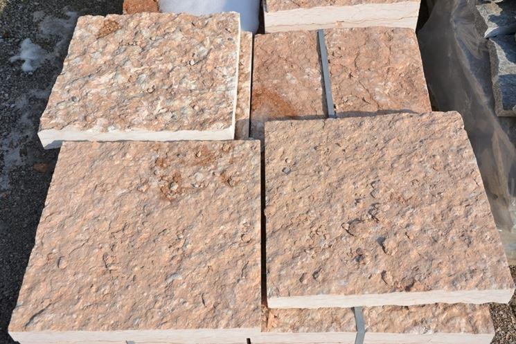 lastre di pietra della lessinia