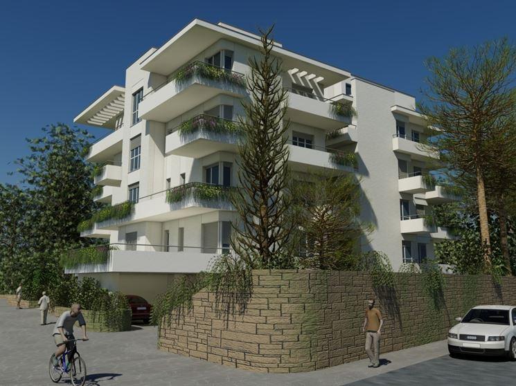 Tipi di edilizia attrezzatura per edilizia tipologie for Diversi tipi di case da costruire