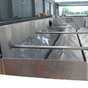 realizzazione vasca imhoff