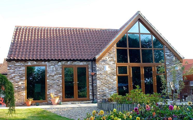 Le pellicole oscuranti cemento e mattoni oscuramento vetri - Pellicole oscuranti per vetri casa ...