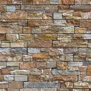Esempio di rivestimento in pietra
