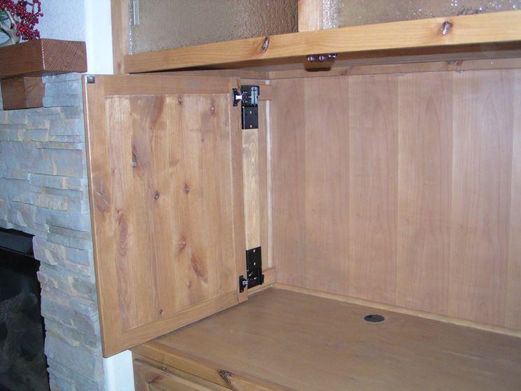 Fai da te mobili in legno mp19 pineglen - Costruire mobili in legno fai da te ...