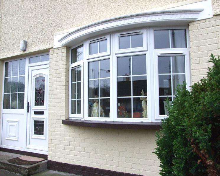 Finestre in pvc finestre lucernari finestre pvc for Costo finestre pvc