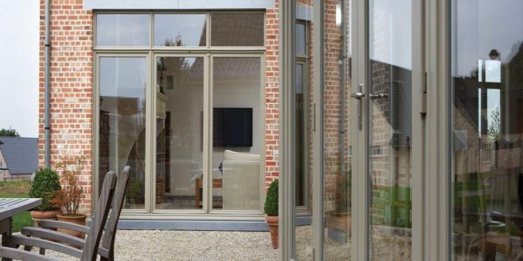 Finestre pvc finestre lucernari modelli e prezzi - Costo finestre doppi vetri ...