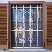 Inferriate fisse per finestre