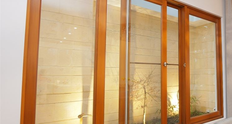 Le finestre scorrevoli finestre lucernari infisso scorrevole - Finestre scorrevoli dimensioni ...