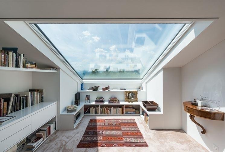Dimensioni lucernari finestre moderne