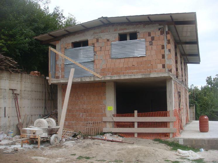 Abusivismo edilizio in città