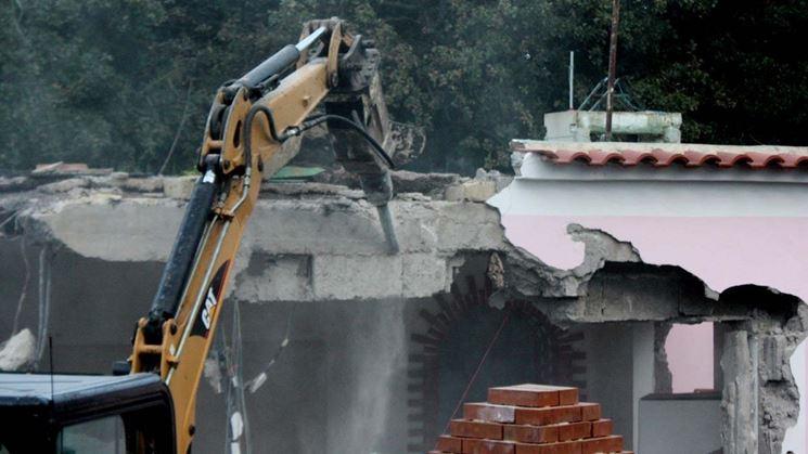 Mancato condono edilizio
