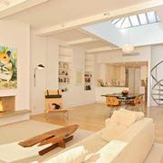 un appartamento di lusso in affitto
