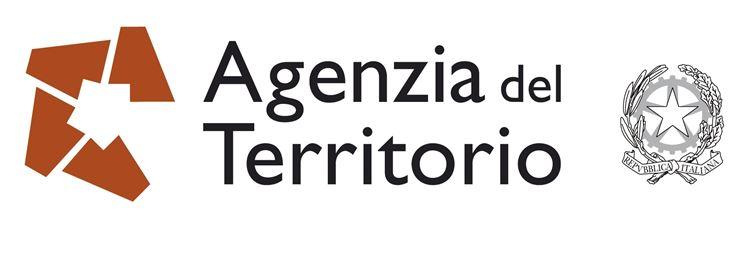 Il logo dell'Agenzia del Territorio