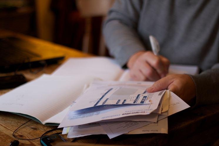 Compilazione documenti