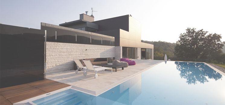 abitazione di lusso