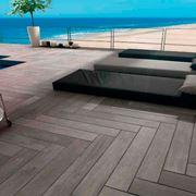 Piastrelle per terrazzi - Rivestimenti - Tipologie di mattonelle per ...