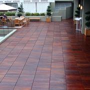 Mattonelle per terrazzi - Mosaici e mattonelle - Pavimento terrazzo
